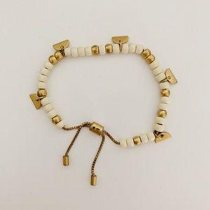 Madewell Beaded Bracelet
